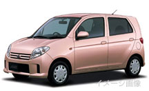 岡崎市での車の鍵トラブル