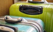 名古屋市南区でのスーツケースの鍵トラブル