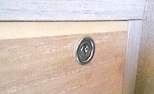清須市での机・ロッカーの鍵トラブル