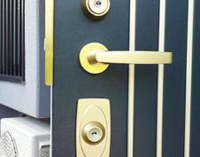 実績紹介:玄関の鍵を増やしたい
